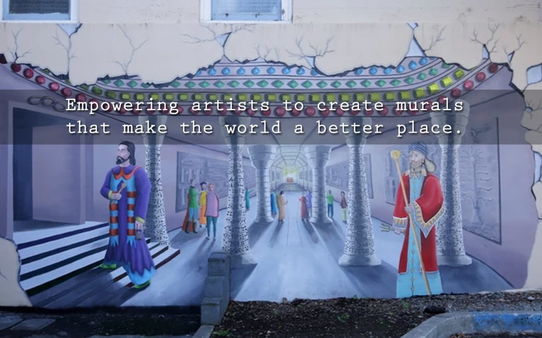 Introducing Mural Arts Collaborative